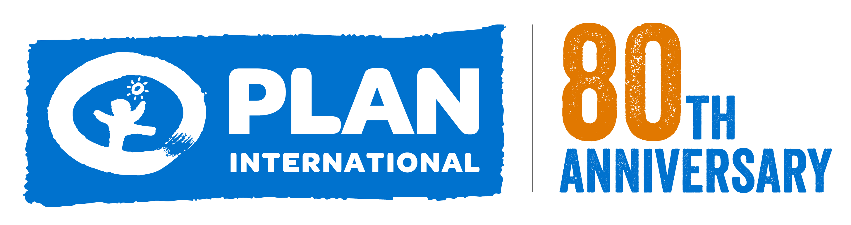 Plan International turns 80