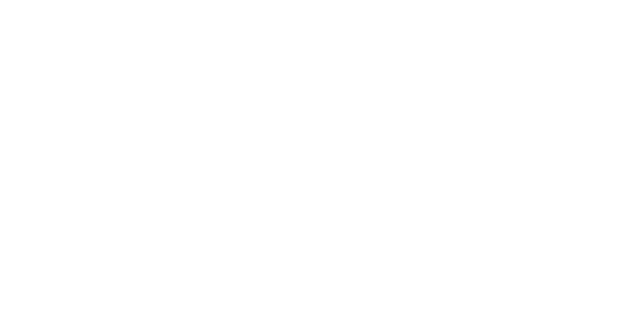 A joint white logo for Plan International UK and the DEC
