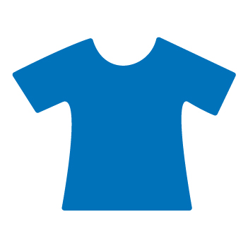 We'll provide you with a Plan shirt when you take on the London Marathon