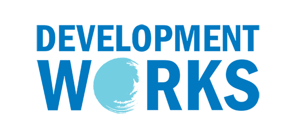 Development Works logo