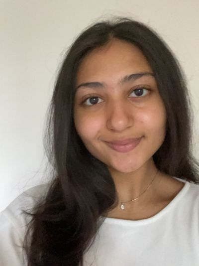 Meera is a member of our Youth Advisory Panel