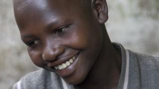 Moreen from Uganda
