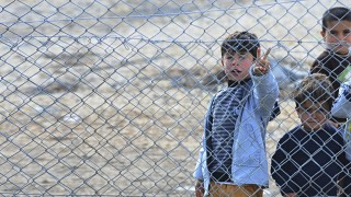 Syrian refugee children need our help
