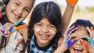 girls celebrate international day of the girl