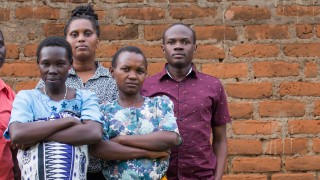 Join young people and brave girls, urging the Government to make child marriage illegal in Tanzania