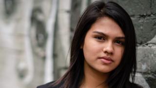 Raisa, 17, Birmingham