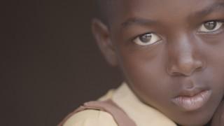 Girl Ghana