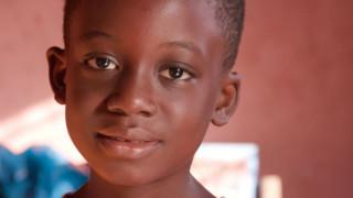 Lordina Ghana