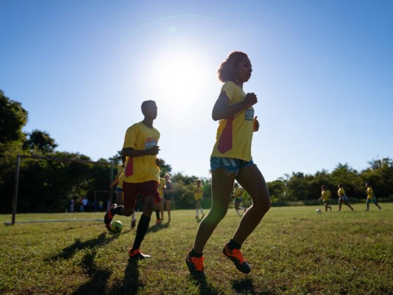 Champions of Change Brazil