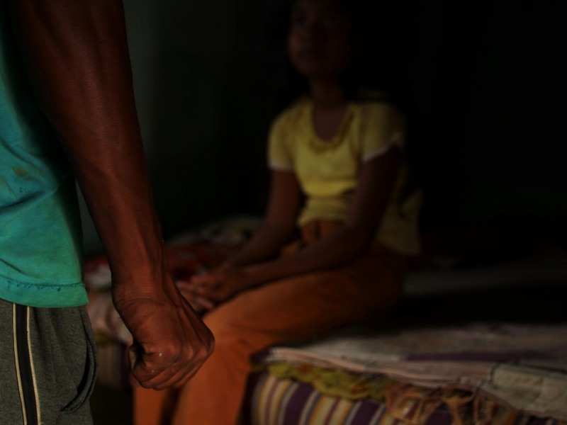 Around the world girls are more likely to be denied their rights