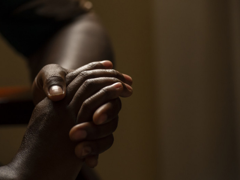 Women and girls account for 71 per cent of the identified victims of human trafficking globally. They are often forced to make impossible choices for their survival.