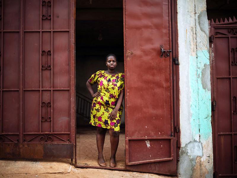 Sewanatu in Sierra Leone