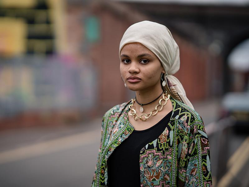 Malikah, 19