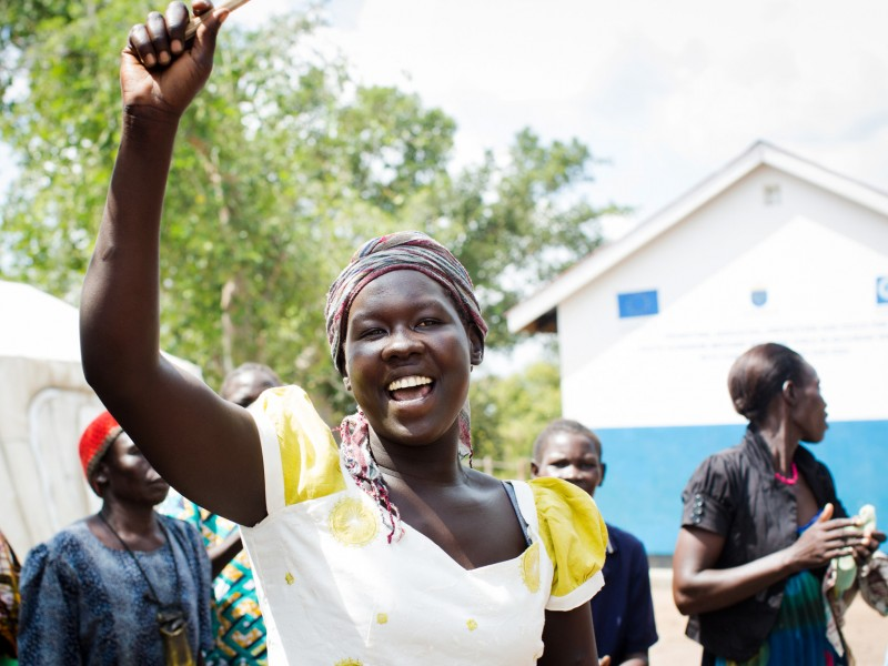 Plan International UK celebrates 4 campaign wins for girls' rights