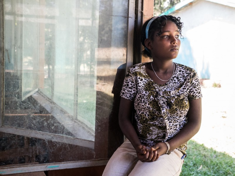 Weyinitu now refuses to have FGM