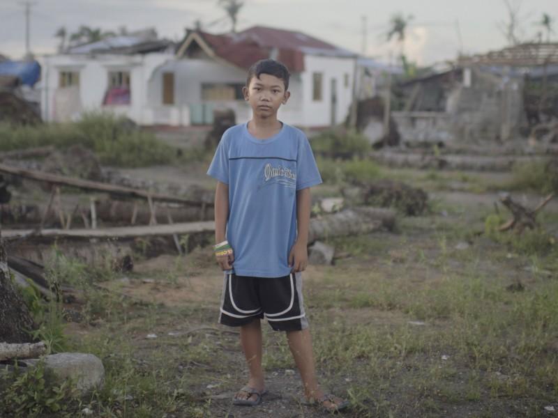 Jednel, 11 Philippines
