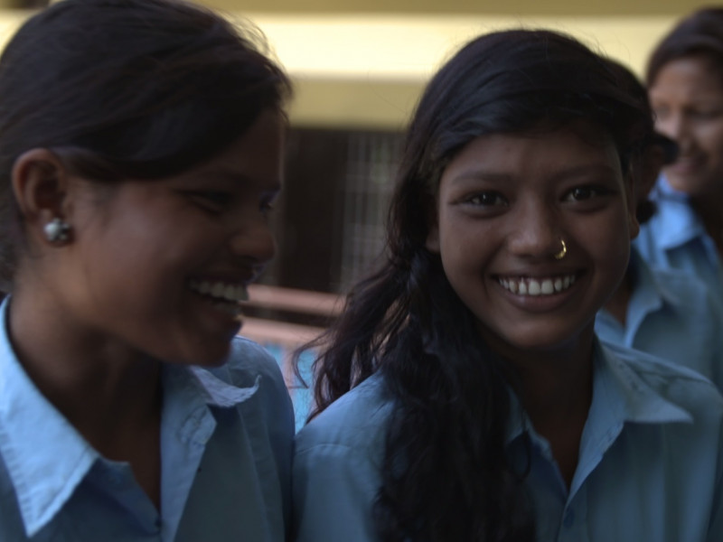 Support the girls fund and empower girls to decide their own futures