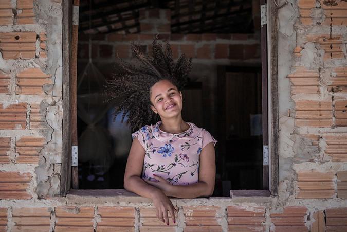 Sanmya in Brazil