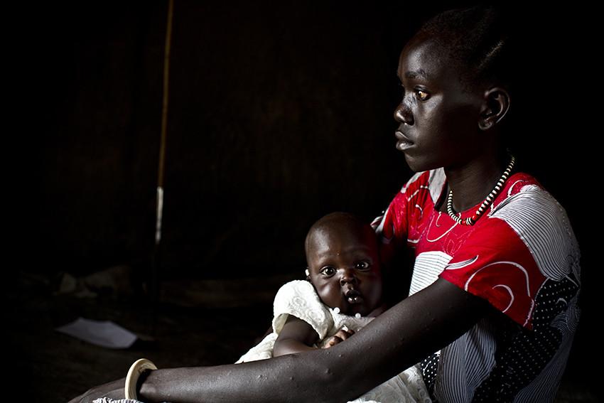 Akujang, 15 South Sudan