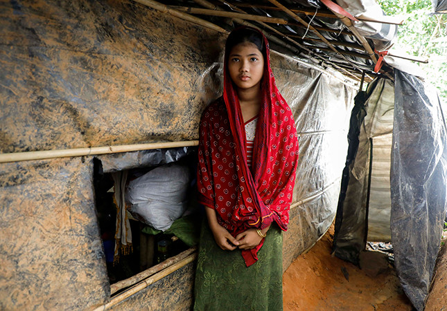 Nurkaida in Bangladesh