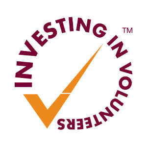 Investing in Volunteering
