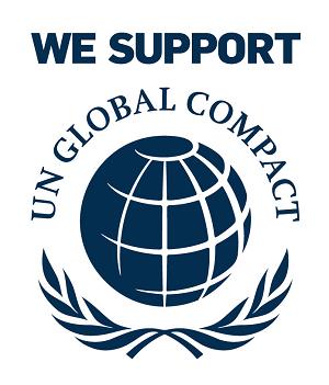 UN Global Compact endorser