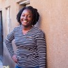 Viola is a youth advocate from Uganda