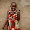 Joyce, from Uganda