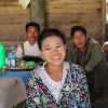 Zin Zin Htwe is standing up for equal pay