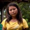 Sandra, Nicaragua