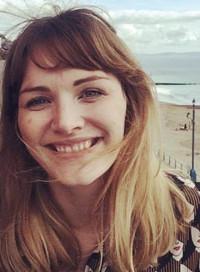 Hannah Gurney is the Senior Media Officer at Plan International UK