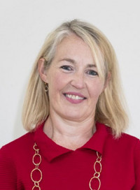 Rose Caldwell is the Chief Executive Officer at Plan International UK