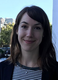 Jenny Lincoln is the UK Girls' Rights Research and Policy Manager at Plan International UK