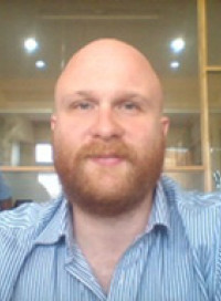 John Dean is the Monitoring and Evaluation Specialist at Plan International UK