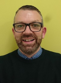 Kevin Machin is Senior Community and Events Officer at Plan International UK