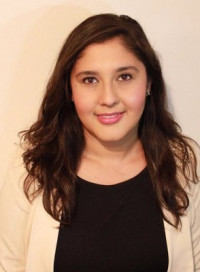 Peymana Assad is the Campaigns Officer at Plan International UK