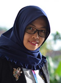 Syifa is a Project Coordinator for the Young Health Programme