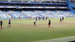Tournament at Stamford Bridge