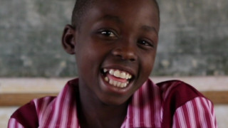 A day in the life of a sponsored child