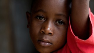 Support child affected by the latest emergencies