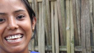Ending child marriage: Farjina in Bangladesh