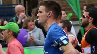vitality 10k run london