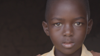 Sponsor a child - Mabel