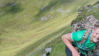 Climbing the Yorkshire Peaks